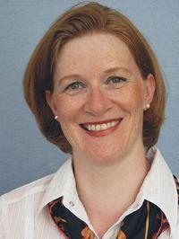 Susanne Hagen, Assistentin der Geschäftsleitung, Compliance, Backoffice