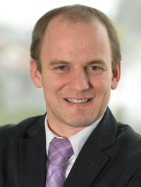 Andreas Leitenberger, geschäftsführender Gesellschafter