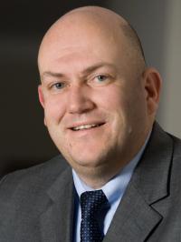 Thomas Retzlaff, geschäftsführender Gesellschafter