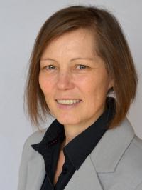 Katharina Hurzlmeier, Assistentin der Geschäftsleitung, Backoffice